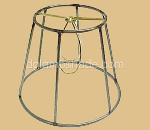 Frames - CUSTOM SHADES-Lamp Shades│China Factory│Dongguan Jinli ...